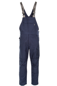 Overall Cotton