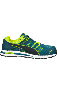 Elevate Knit Green Low