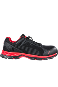 Fuse Motion Red Low 2.0