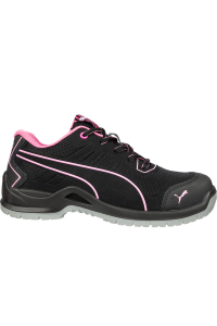 Fuse TC WNS Pink Low