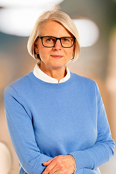 Kristin Alderin om hållbarhet