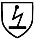 Symbol EN 1149-5