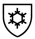 Symbol EN 342