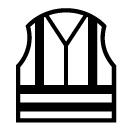 Symbol EN ISO 20471